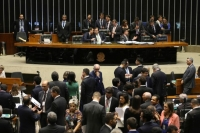 SESSÕES DO CONGRESSO: O DESCASO COM OS ORADORES NAS CASAS LEGISLATIVAS DO PAÍS.